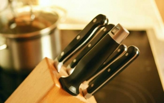 best knife set