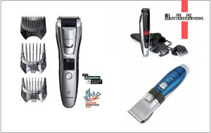 BEST BEARD TRIMMER FOR LONG BEARDS REVIEWS