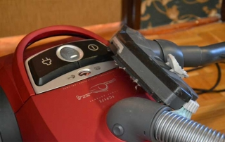 Best Canister Vacuum Cleaner