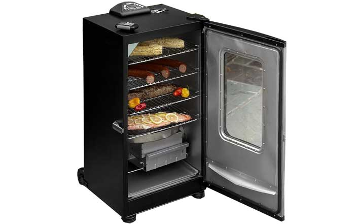 5 Best Electric Smoker Reviews