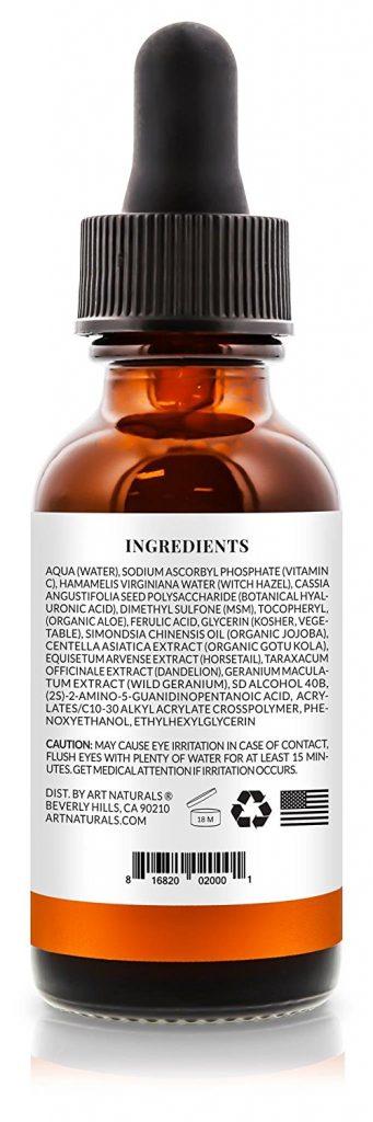 Best ArtNaturals Anti-Aging Vitamin