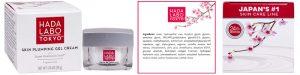 Hada Labo Skin Plumping Gel Cream