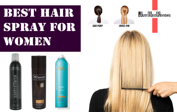 Best Hair Spray for Women