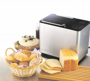 Kenwood Bread Machine BM450