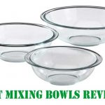 Best Mixing Bowls Reviews