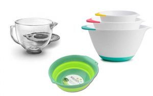 Mixing Bowls Reviews