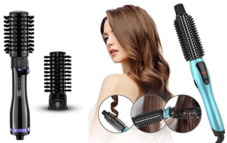 Best Hot Air Brush for Short Fine Hair Reviews