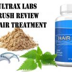 Best Ultrax Labs Hair Rush Review for Hair Treatment