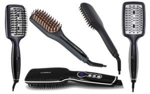 Hot Air Brush for Fine Hair Reviews