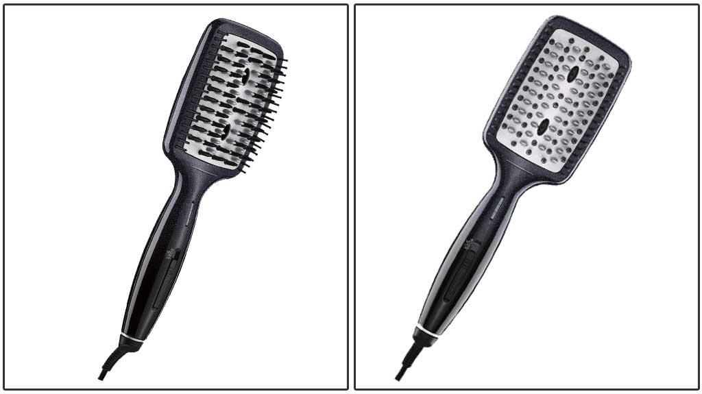 Infiniti Pro by Conair® Diamond BrillianceTM Hot Brush