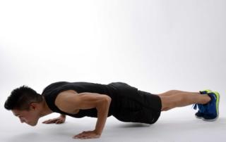 exercises for slim waist and flat tummy 4