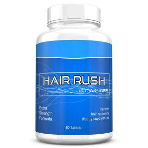 ultrax labs hair rush reviews