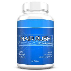 ultrax labs hair rush reviews