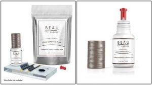 BEAU LASHES Ultra-Sensitive Pro