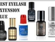 Best Eyelash Extension Glue