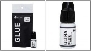 SKY S+ Eyelash Extension Glue Extra Powerful Strong Black Adhesive