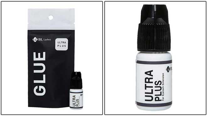 Blink Ultra Plus Eyelash Extension Bonding Glue Adhesive