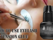 How to Use Eyelash Extension Glue