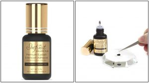 INFINIT VOLUME PLUS Premium Eyelash Extension Adhesive