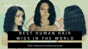 Best Human Hair Wigs In The World Reviews & Buying Guide In (2021)