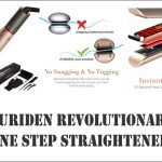 Furiden Hair Straightener Reviews