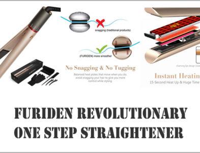 Furiden Hair Straightener Reviews