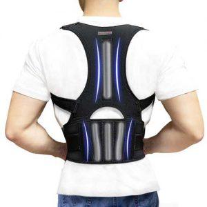 Back Brace Posture