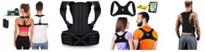 Best Back Posture Brace Reviews