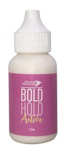 Bold Hold Active Adhesive for Lace Wigs and Hairpieces