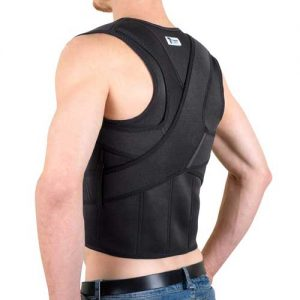 The Ultimate Back Brace Posture Corrector for Men & Women