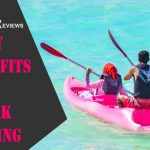 6 KEY BENEFITS OF KAYAK FISHING