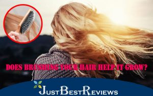 Does Brushing Your Hair Help It Grow?