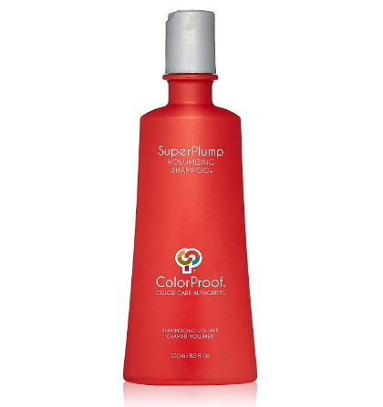 ColorProof SuperPlump Volumizing Shampoo for Color