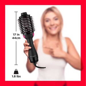 revlon hair dryer and volumizer