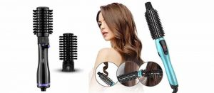 10 Best Hot Air Brush For Fine Hair Reviews & Buying Guide – 2021