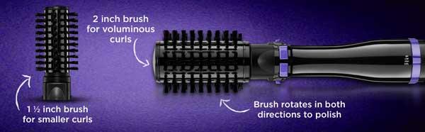 best brush for fine hair